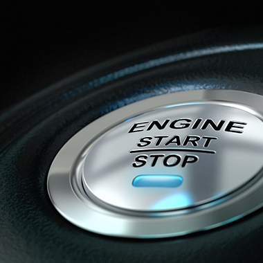 Push to Start Button