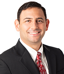 Corey Palasota - Managing Director, Health Care Valuation Services