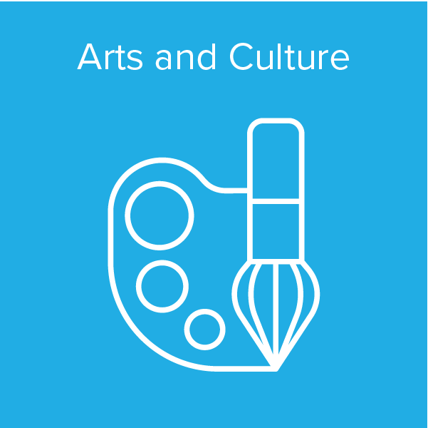 Not-for-Profit Arts and Culture