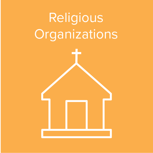 Not-for-Profit Religious Organizations